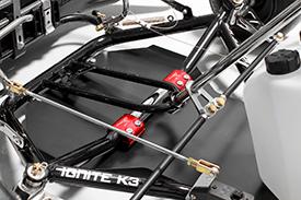 Ignite K3 Front