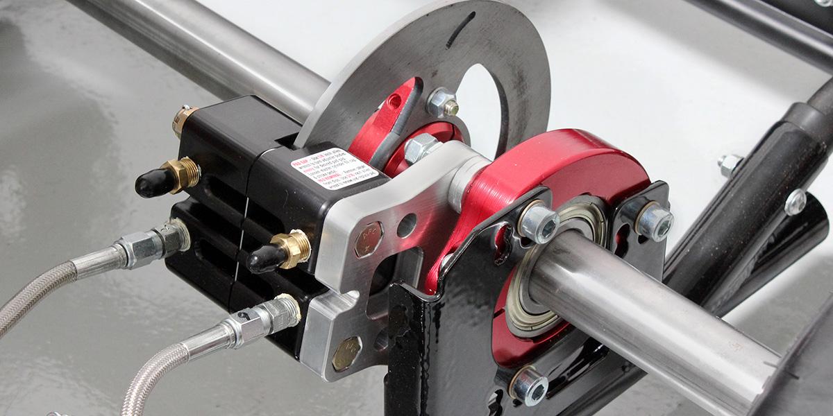 Ignite K2 Brake Caliper