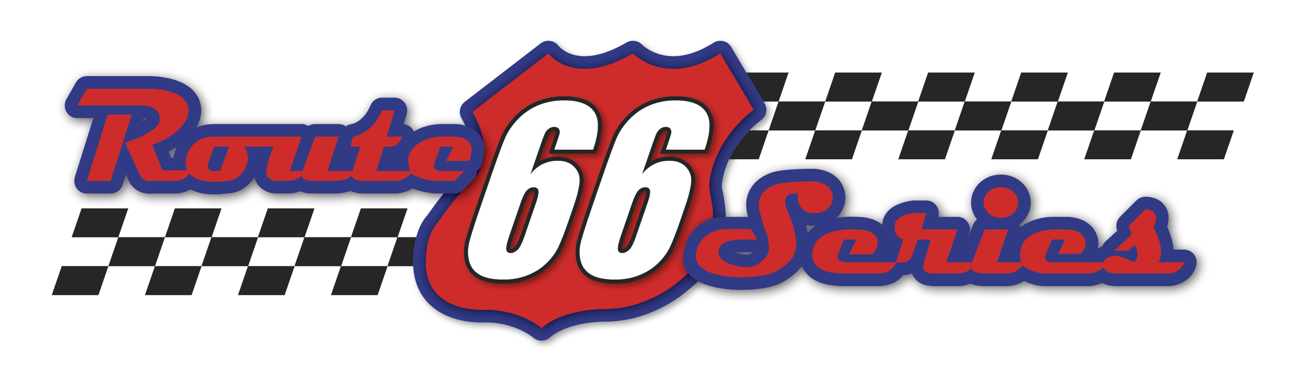 Route 66 Series Logo