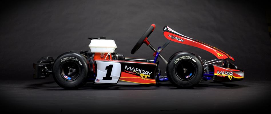 margay racing llc model wildcat kid kart. Black Bedroom Furniture Sets. Home Design Ideas