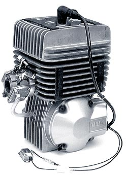 Yamaha KT100