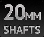 20mm Steering Shafts