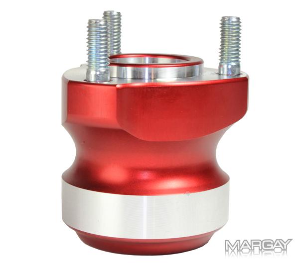 30mm Wheel Hubs Small