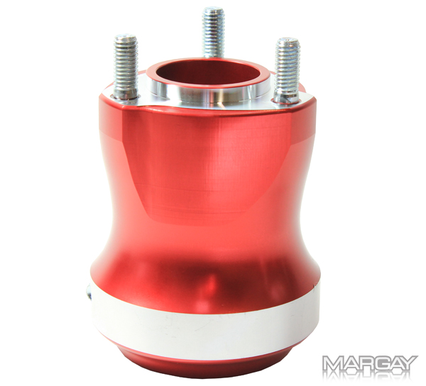 50mm Wheel Hub Medium