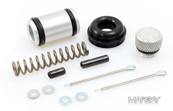 MCP Billet Master Cylinder Rebuild Kit
