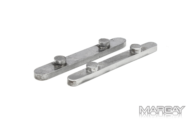 30mm Axle Key