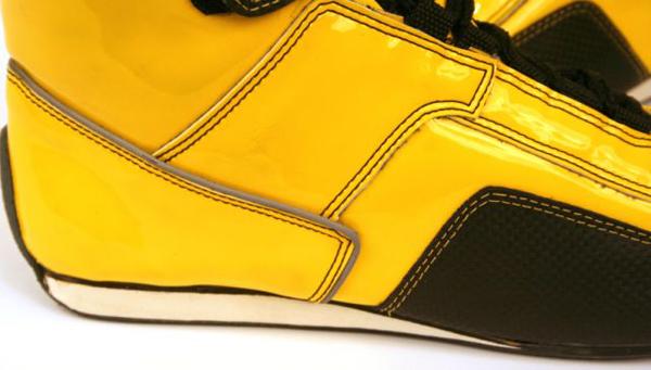 MotorQuality Shoes