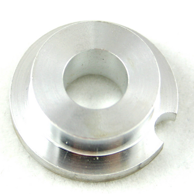 "3/8"" Centered Pill, Bottom"