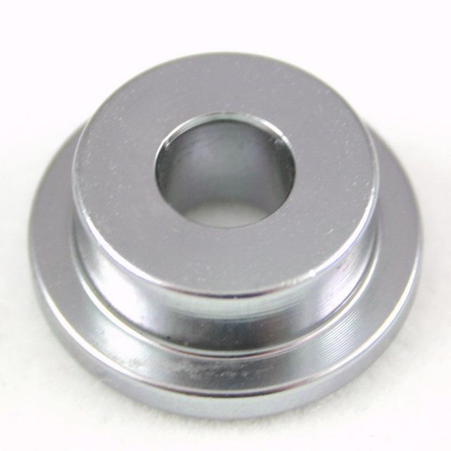 8mm & 5/16 Straight/Centered AC Pill-Bottom