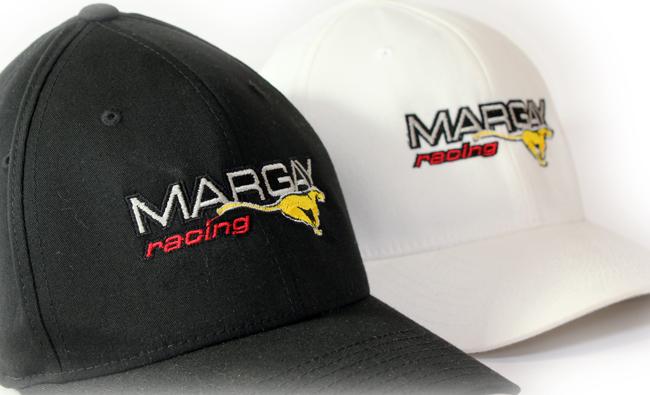 Margay Team FlexFit Hats