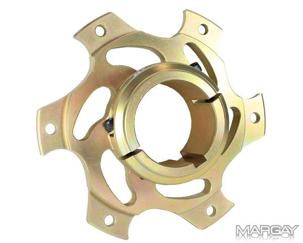 50mm Magnesium Sprocket Hub