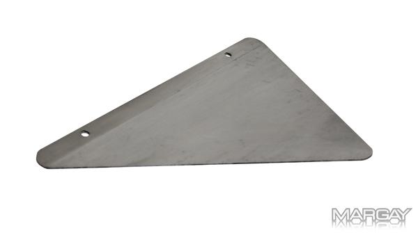 Floor Pan Wing
