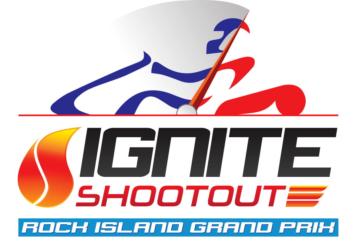 Ignite Shootout at the Rock Island Grand Prix (September 2-3)