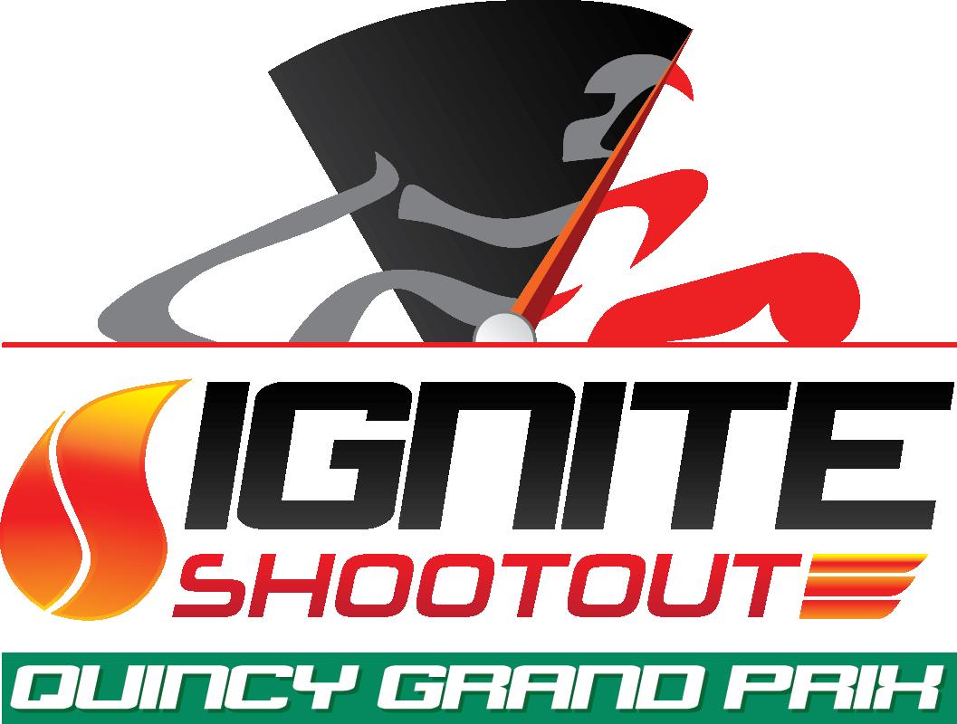 Quincy Grand Prix (June 8-9)