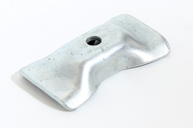 Base Plate Clamp