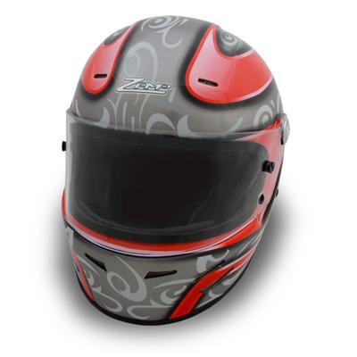 Zamp FS-5 Helmet
