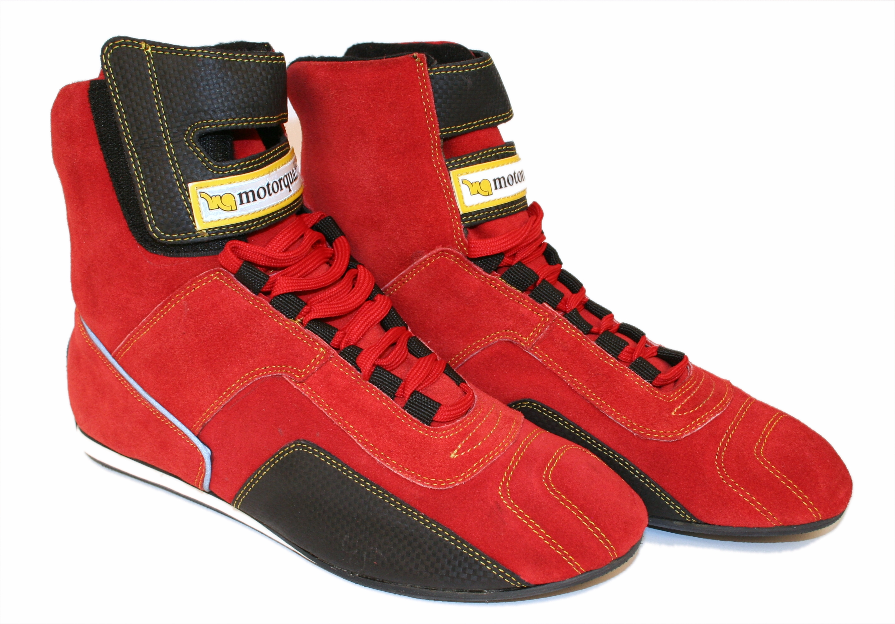 MotorQuality Shoes [Closeout!]
