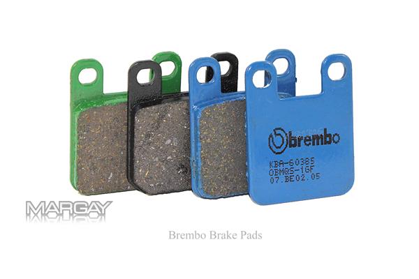 Brembo Front Brake Pads