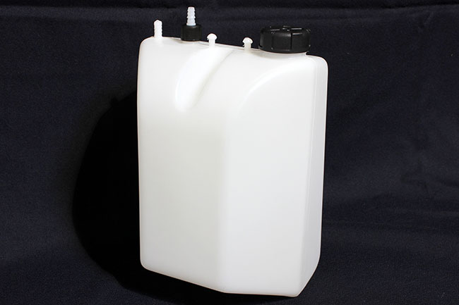 Righetti Ridolfi 5.0 Liter Fuel Tank