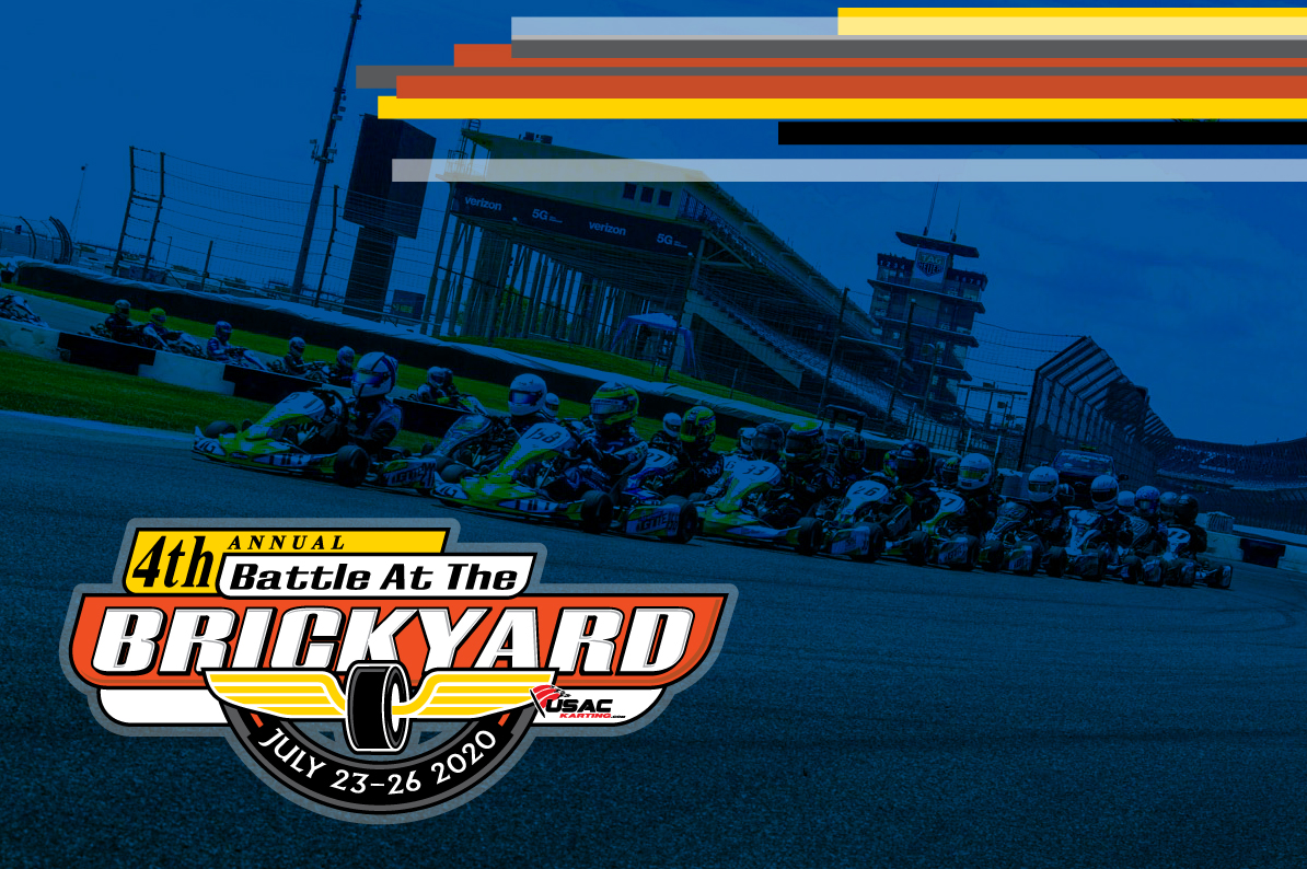 Ignite Battle at the Brickyard (July 23-26)