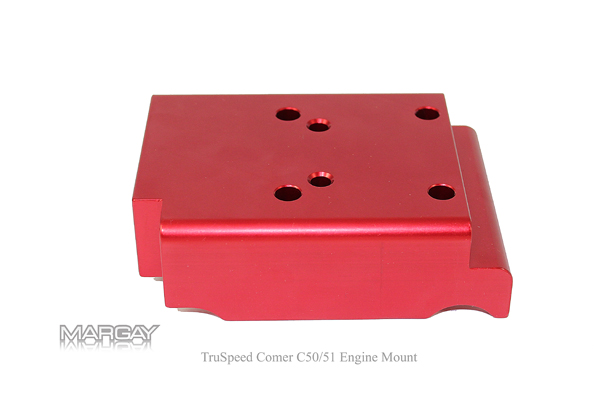 TruSpeed Comer C50/51 Engine Mount
