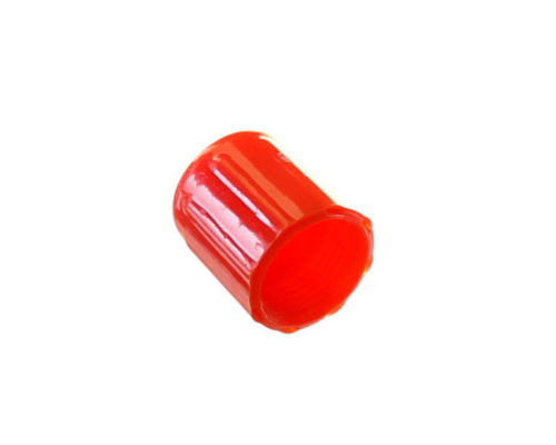 Sniper Red Battery Cap