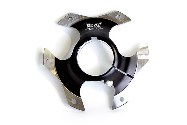 50mm WildKart Sprocket Hub