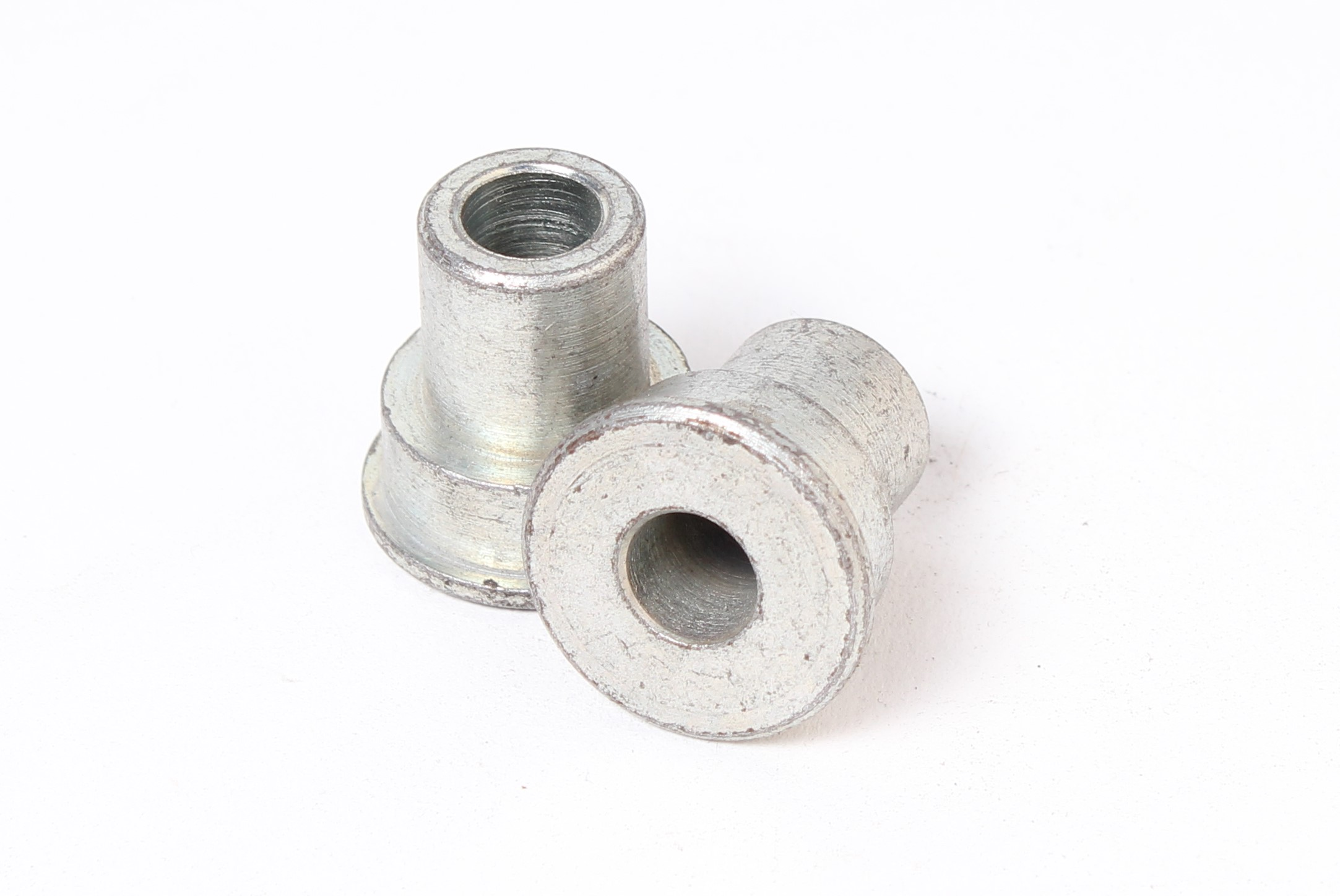 Steel Compression Fitting