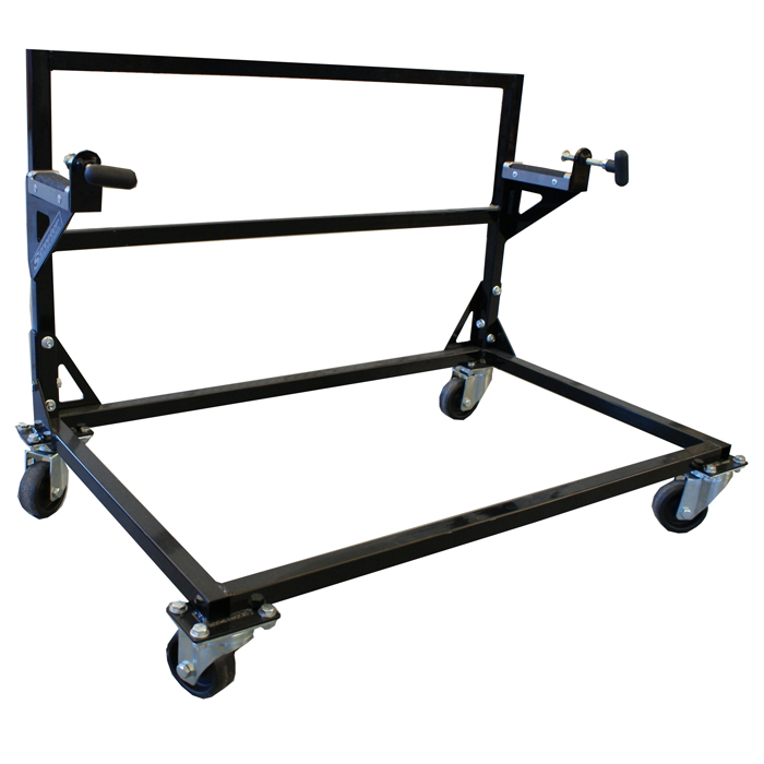 Streeter Vertical Stand