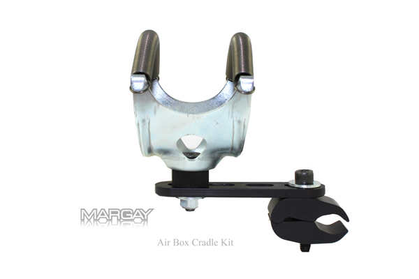 Airbox Cradle Kit