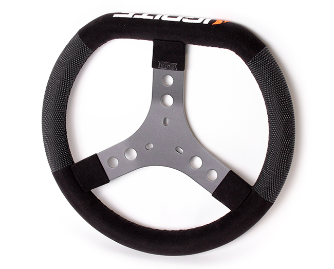 Ignite Team Flat Top Steering Wheel
