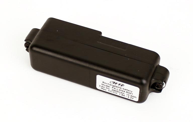 MyChron 5 Battery