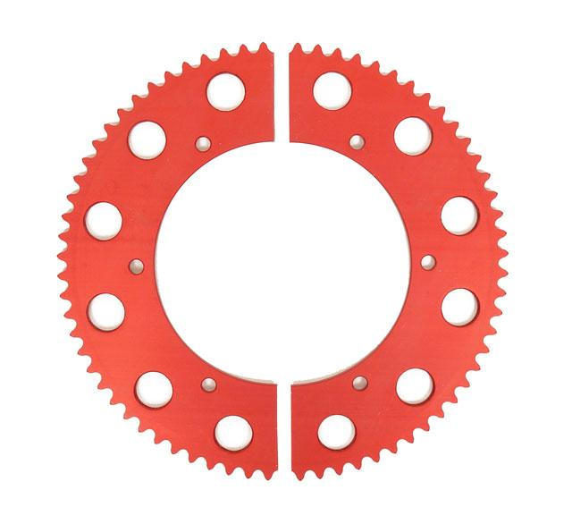 #35 Split Sprockets
