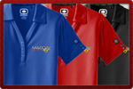 Margay Team Ogio Ladie's Polo Shirts