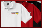 Margay Team Ogio Men's Polo Shirts