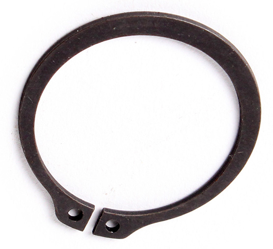 Hilliard Bowed Snap Ring (Hub/Guard)