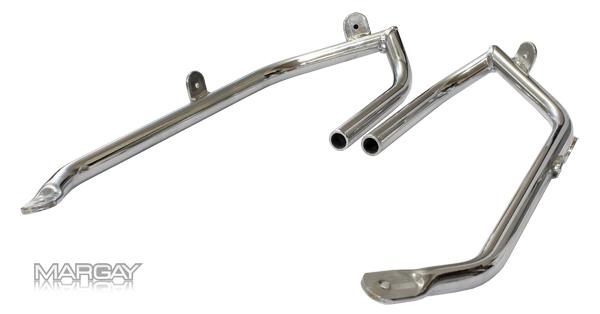 SR16 Nerf Bars