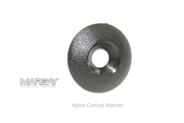 Nylon Conical Washer