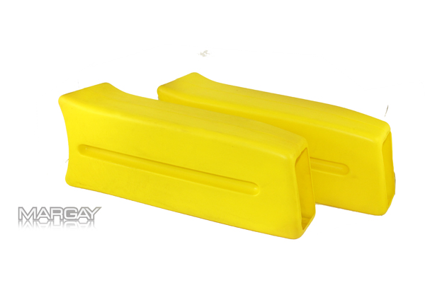 Righetti-Ridolfi Baby Kart Side Pods (Yellow Only)