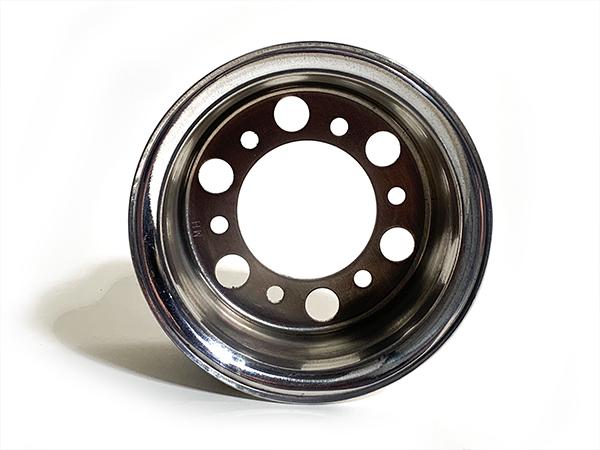62 Series Wheel Half