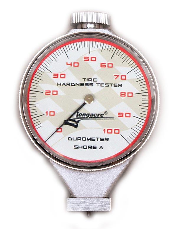 Longacre Dial Durometer