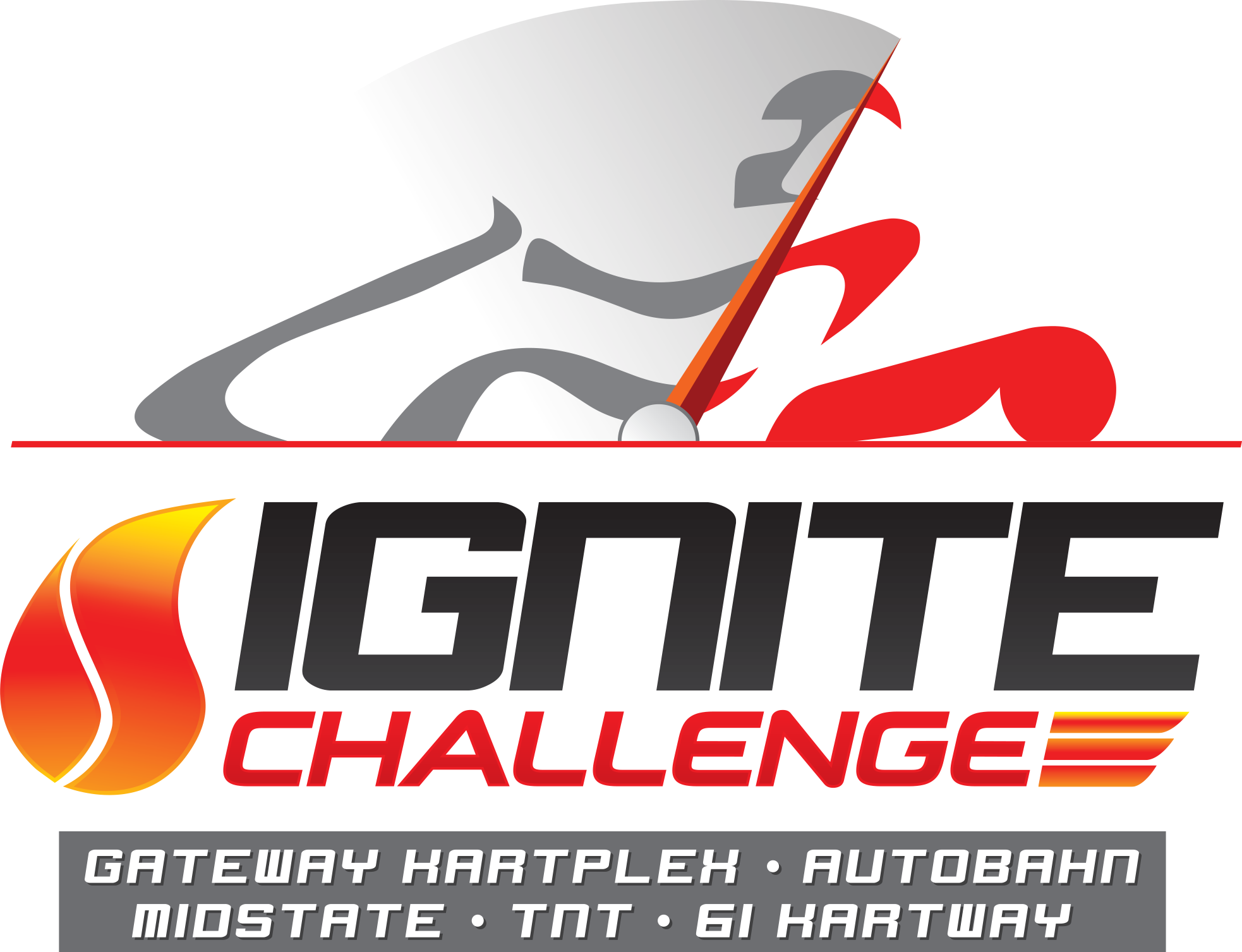 2018 Ignite Challenge Series Registration (Arrive & Drive)