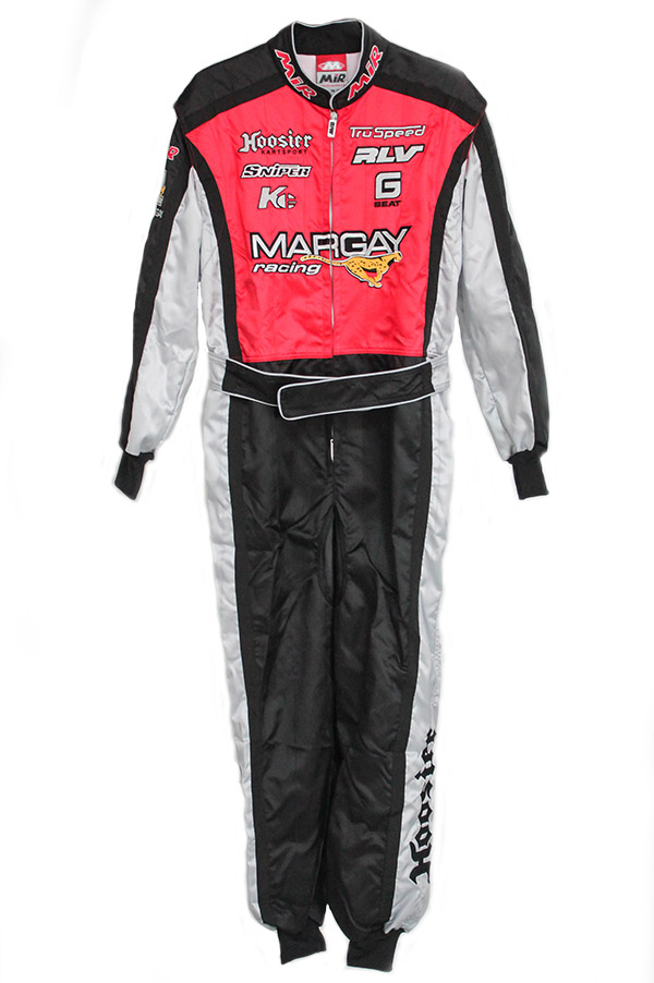 (NEW) 2019 Margay Racing Team Suit