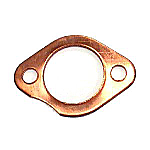LO206 Copper Header Gasket