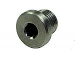 Ital Master Cylinder Plug