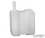 Fuel Catch Tank, 6 oz.