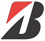 Bridgestone 4.50/7.10 YNB Tire Set - USED