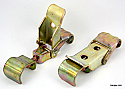 CIK Spoiler Spring Hook Latches-Pair