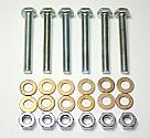 24 Series wheel bolt kit