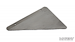 Floor Pan Wing
